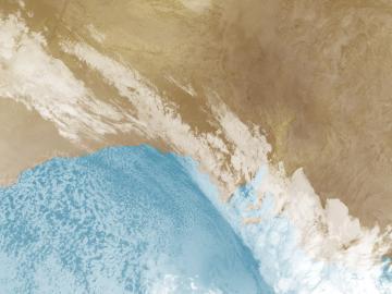 SA satellite