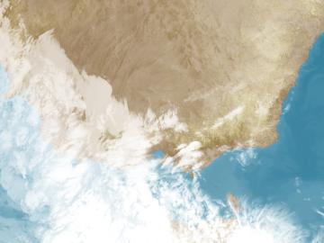 VIC satellite