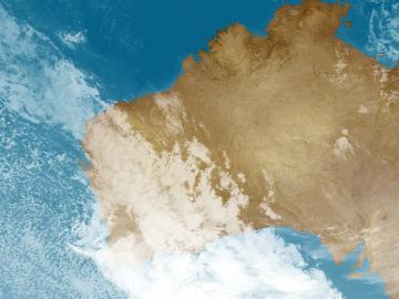 WA satellite