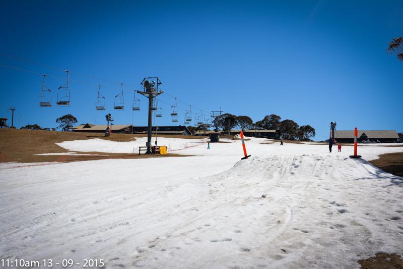 Terrain Park
